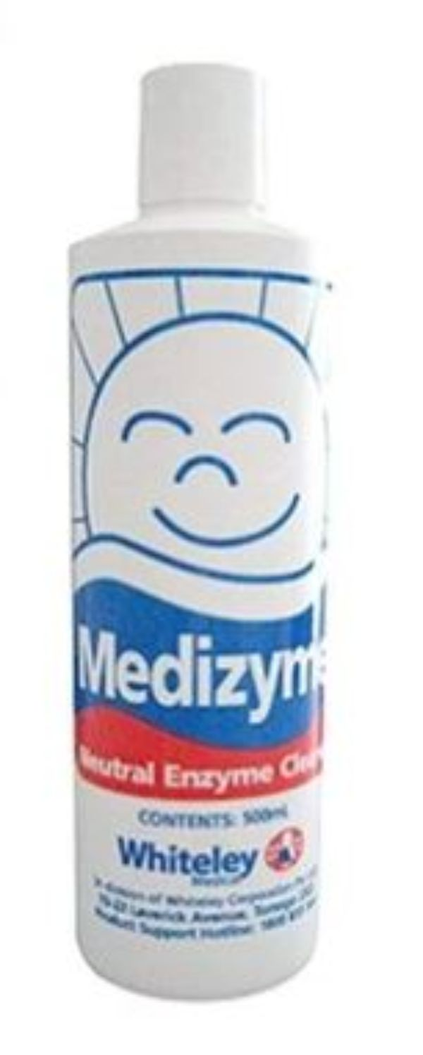 MEDIZYME NEUTRAL ENZYME CLEANER 500ML
