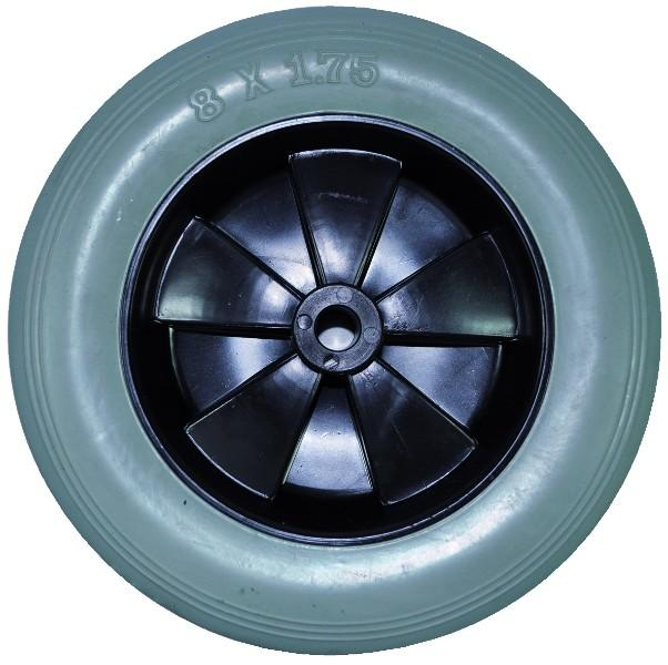 JANITOR CART WHEEL 8 REAR EDCO