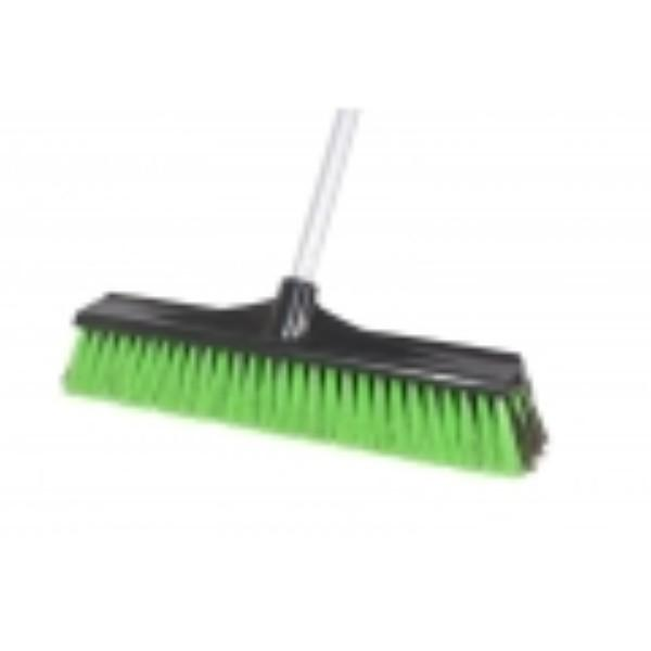 BROOM NEO OUTDOOR 300MM W/H LONGARA