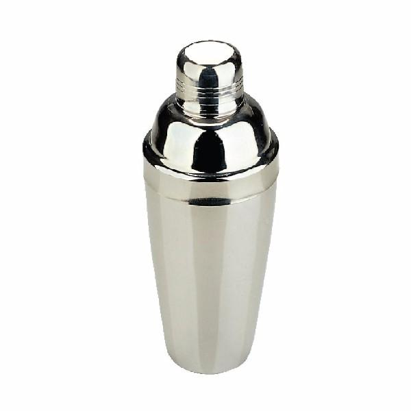 COCKTAIL SHAKER 750ML S/S 3 PEICE
