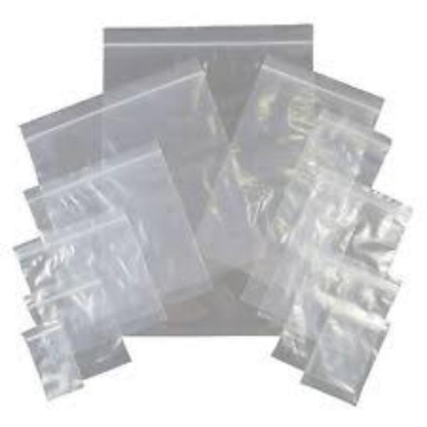 BAG ER D/Grip 310x220 (12x9) PK100  (CTN1000)