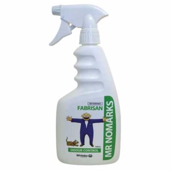 MR NOMARKS FABRISAN 500ML WHITELEY