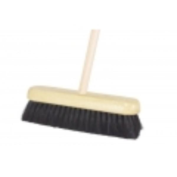 BROOM HERITAGE W/HANDLE