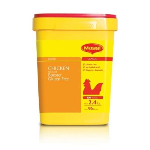 GRAVY CHICKEN BOOSTER 2.4KG MAGGI (GLUTEN FREE)