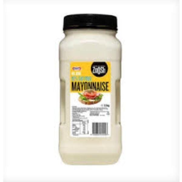 MAYO FAT FREE 2.5KG CAM