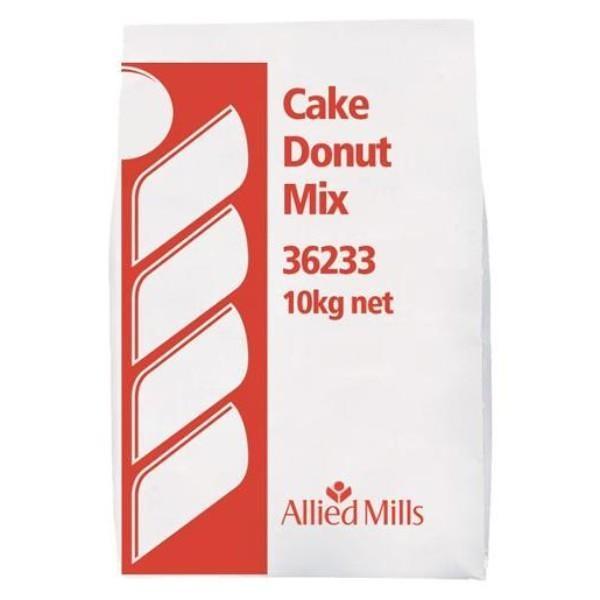 CAKE DONUT MIX 10KG