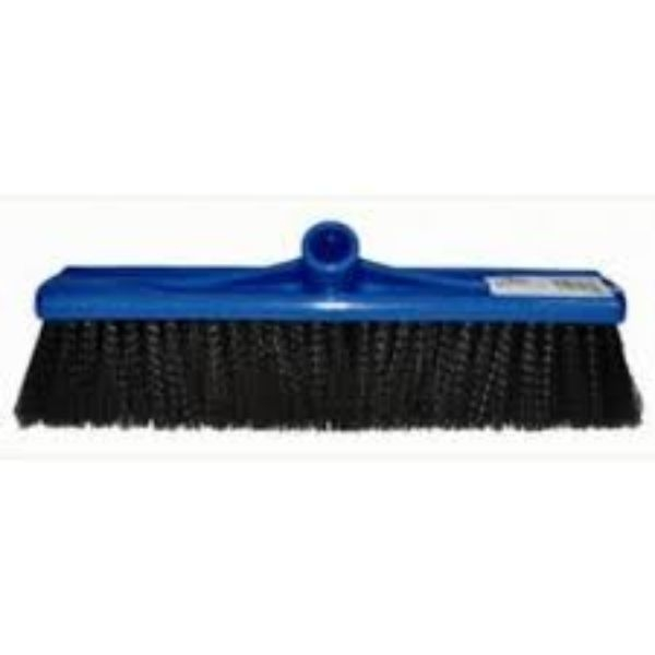 BROOM PLATFORM MEDIUM POLY 50CM HEAD ONLY