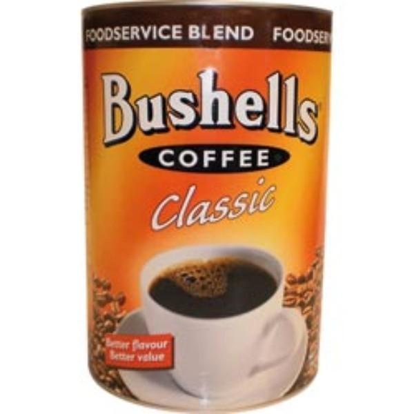 COFFEE BUSHELLS 1KG F/F/S