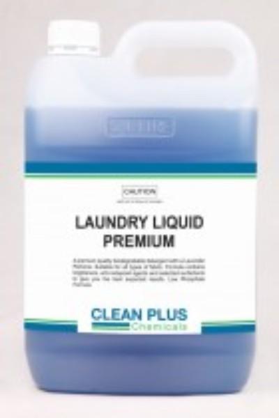 CPD LAUNDRY LIQUID - PREMIUM 5L