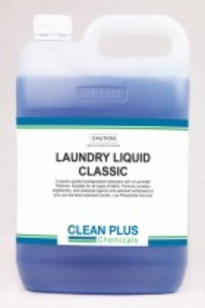 CPD LAUNDRY LIQUID - CLASSIC 5L