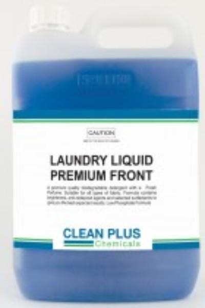 CPD LAUNDRY LIQUID - PREMIUM FRONT 5L