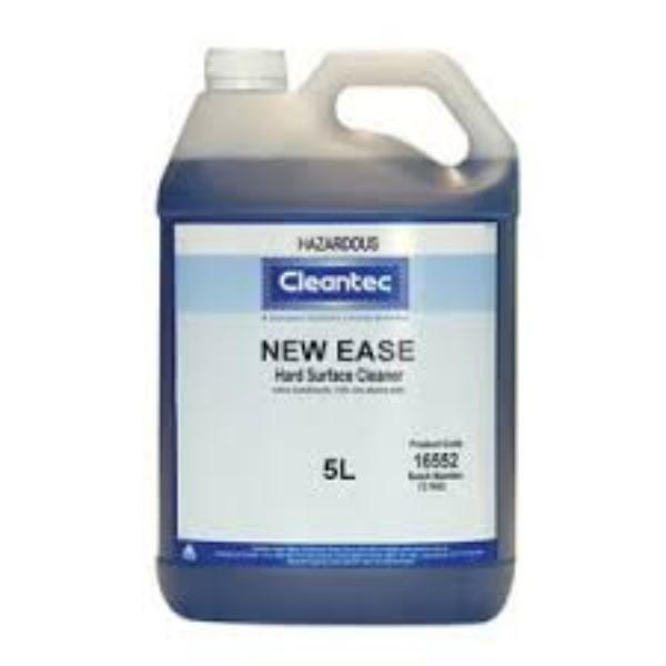 NEW EASE 5LT ECOLAB