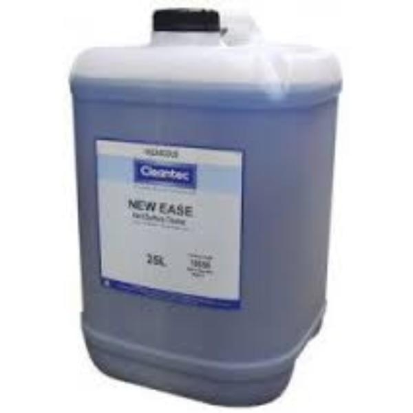 NEW EASE 25LT ECOLAB