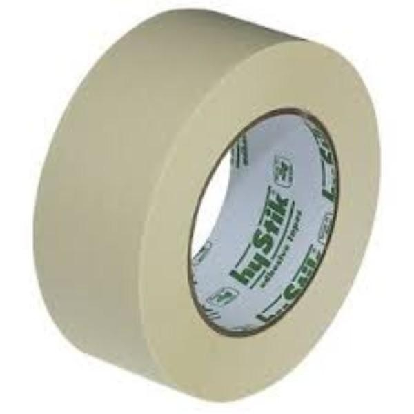 TAPE MASKING HYSTIK 48mm x 50m ROLL (CTN 24)