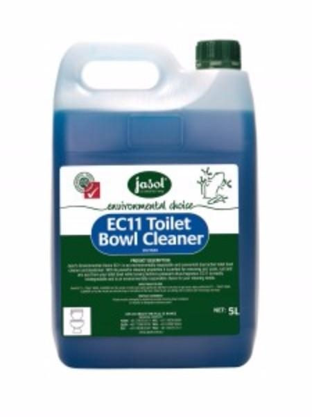 EC11 TOILET BOWL CLEANER 5L JASOL