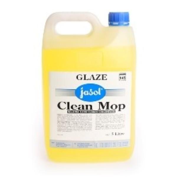 GLAZE CLEAN MOP 5LT JASOL