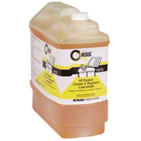 OASIS H/D BATHROOM CLEANER 10L