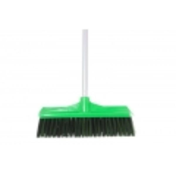 BROOM AUSSIE LANDSCAPER 350MM W/H