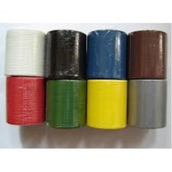 TAPE CLOTH 48MM X 4.5M ROLL EA