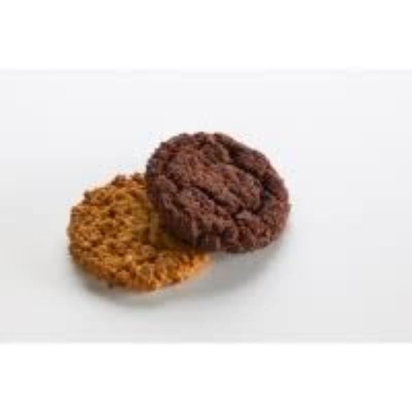 PORTION BISCUITS BUTSNAP/CHOC RIPPLE BOX 150S ARNOTTS