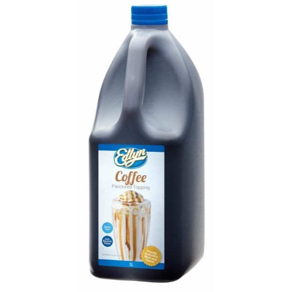 TOPPING COFFEE EDLYN 3LTR