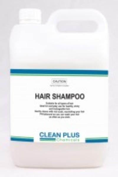 CPD HAIR SHAMPOO 5L