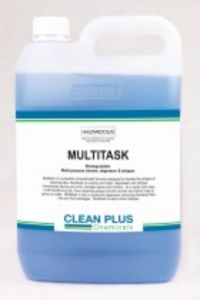 CPD MULTITASK CLEAN/DEGREASER 5L