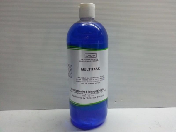 CPD MULTITASK CLEAN/DEGREASER 1L