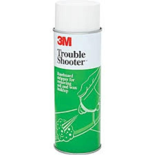 3M TROUBLE SHOOTER STRIPPER 600GM AEROSOL