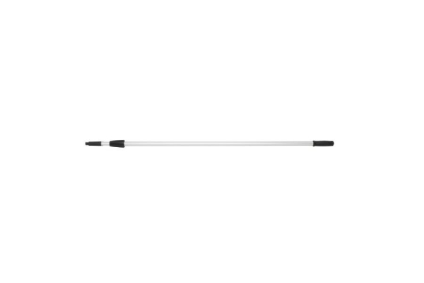 TELESCOPIC POLE 2 PCE ECONOMY 8FT EDCO