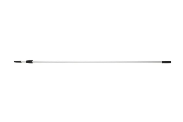 TELESCOPIC POLE 2 PCE ECONOMY 12FT EDCO