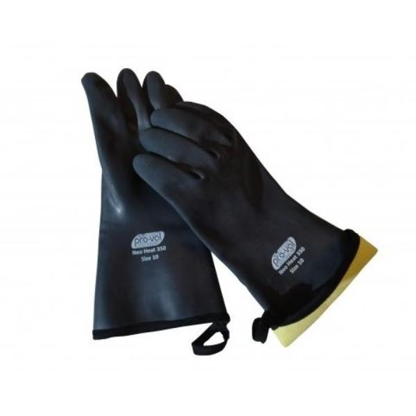 GLOVE NEO HEAT RESISTANT TO 350 - CUT RESISTANT LEVEL 5 330mm length SIZE 10