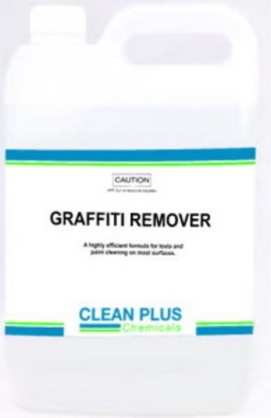 CPD GRAFFITI REMOVER 5L