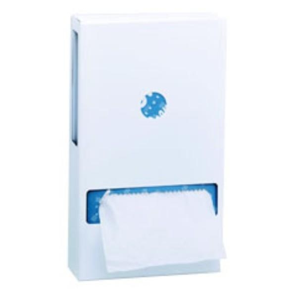 DISPENSER TOILET TISSUE BOXED INTERFOLD 4930