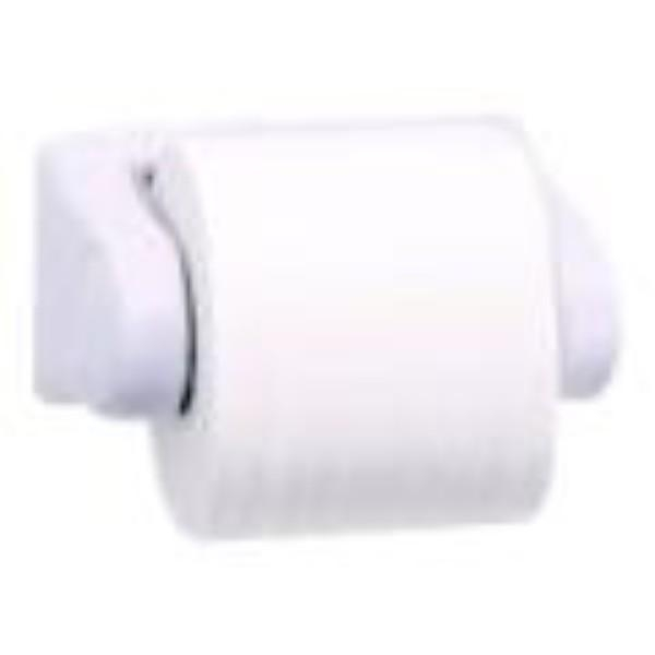 DISPENSER TOILET ROLL WHITE LOCKABLE KC