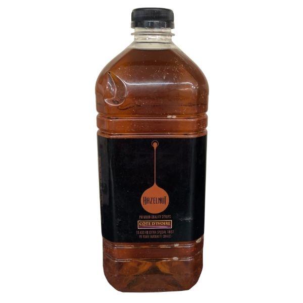 SWEET BLENDS HAZELNUT COFFEE SYRUP 2LT