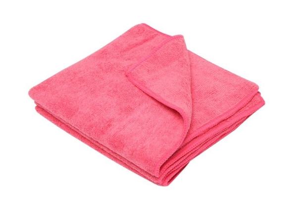 EDCO MERRIFIBRE CLOTH 3 PK RED