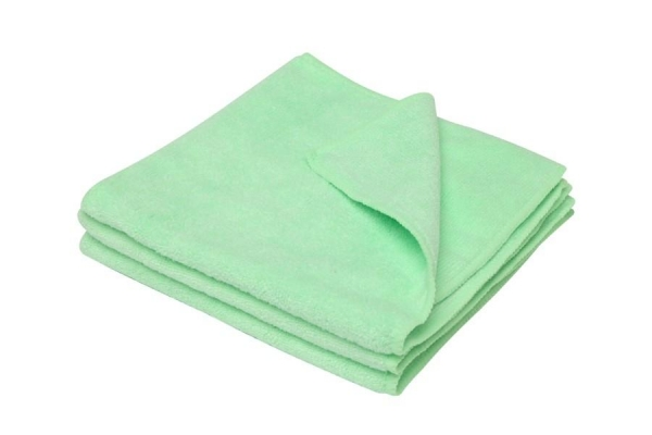 EDCO MERRIFIBRE CLOTH 3 PK GREEN