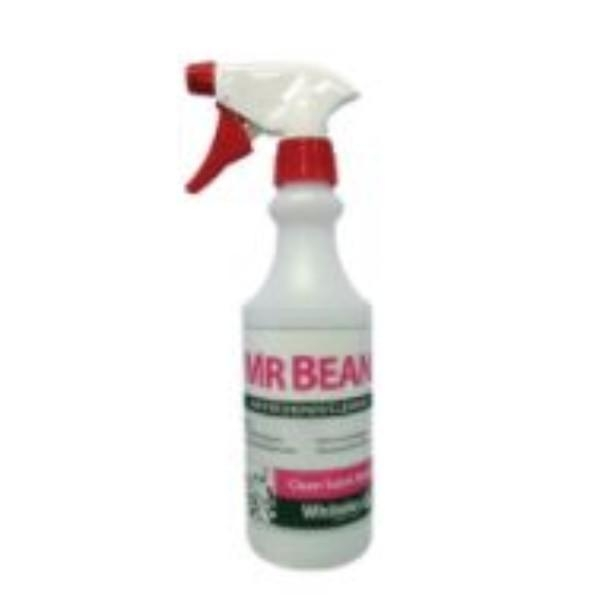 BOTTLE 500ML MR BEAN WHITELEY