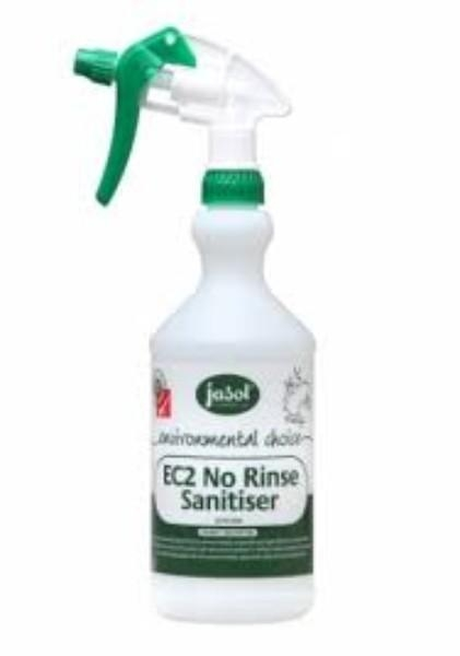 BOTTLE 750ML JASOL EC2