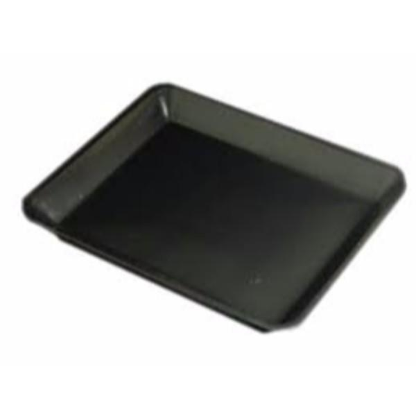 TRAY FOAM BLACK 9x7 PKT90 (CTN360) IKON