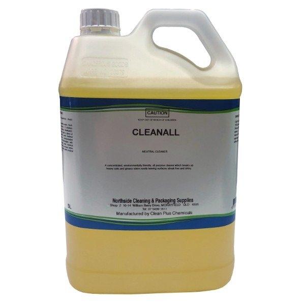 CPD CLEANALL 5L