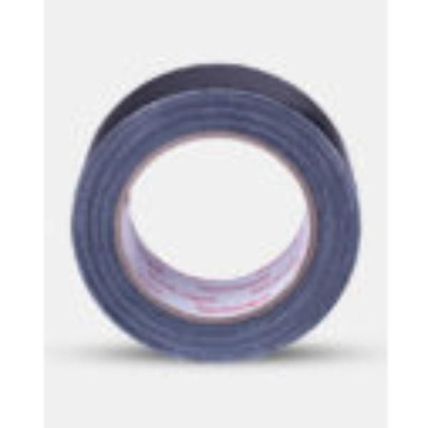 SELLOTAPE BLACK CLOTH TAPE 48mm X 25Metre (CTN 48)