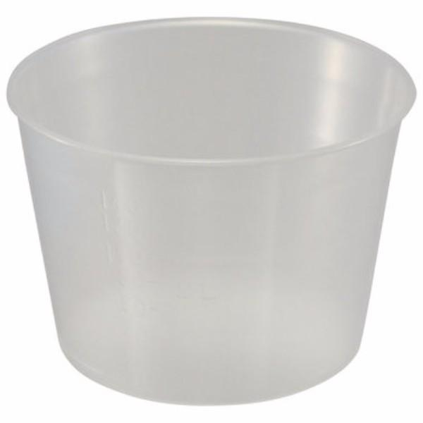 GALLIPOT PLASTIC BOWL 150ML AFAS