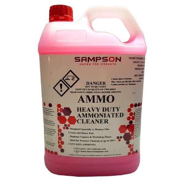 AMMO 5LTR SAMPSON