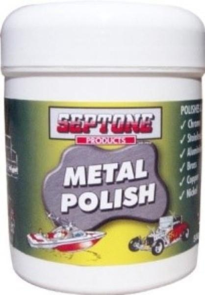 METAL POLISH 250G ITW