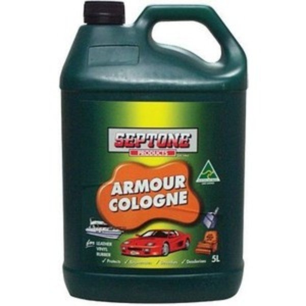 ARMOUR COLOGNE 5L
