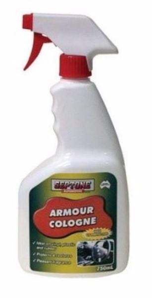 ARMOUR COLOGNE 750ML ITW