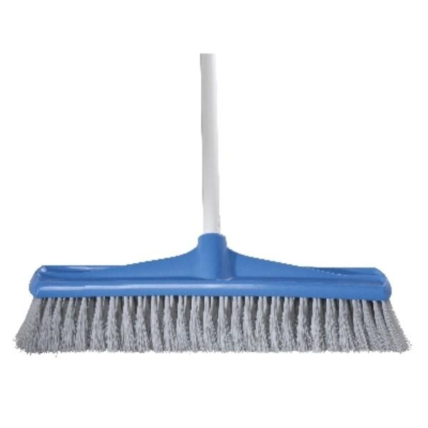 BROOM INDOOR JUMBO 450MM WITH HANDLE