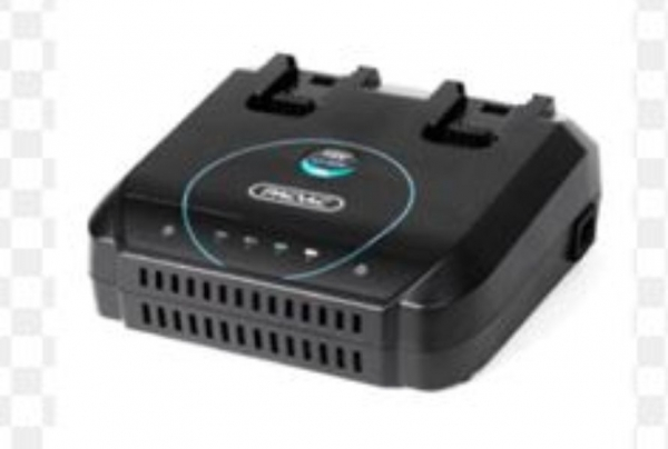 BATTERY CHARGER TO SUIT PAC700B PACVAC